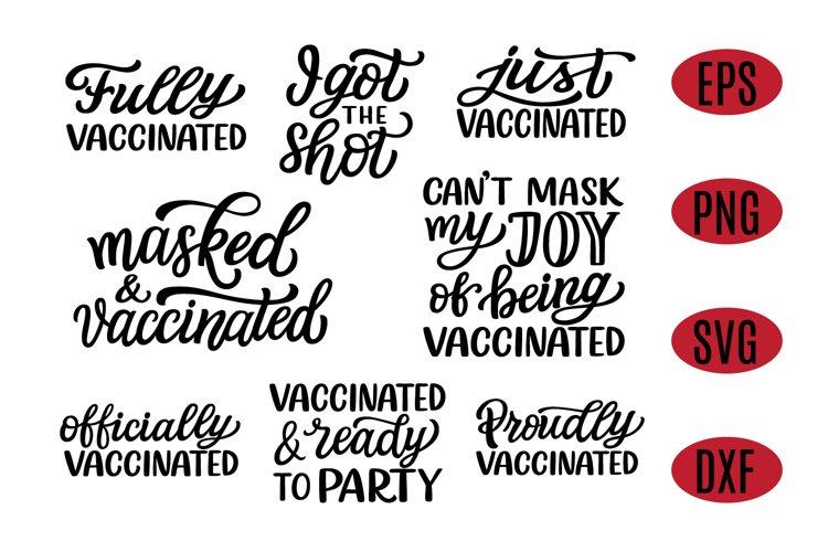 Vaccine SVG Bundle