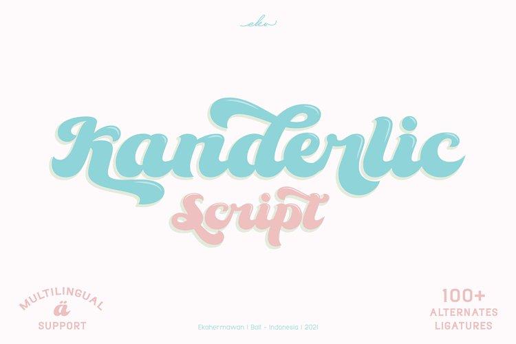 The Kanderlic example image 1