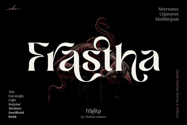 Frastha example image 1