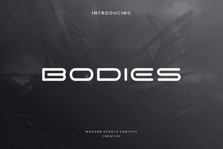 Bodies example image 1