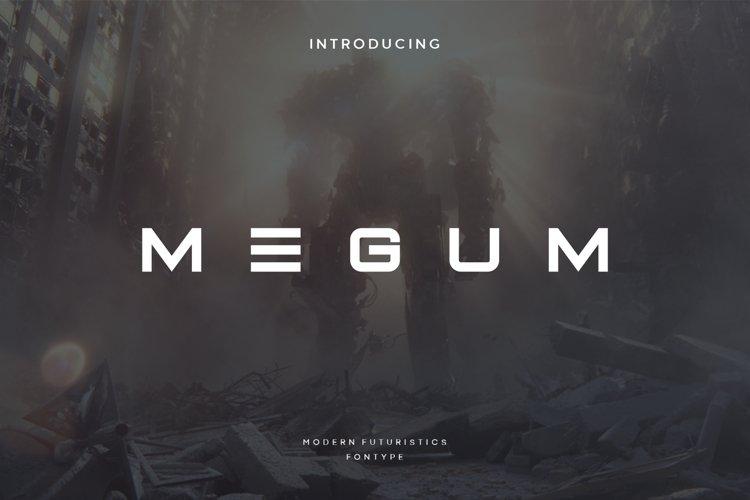 Megum
