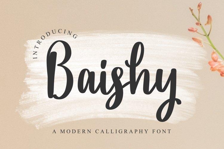 Baishy