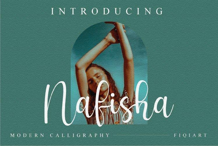 Nafisha example image 1