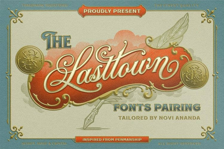 The Lasttown