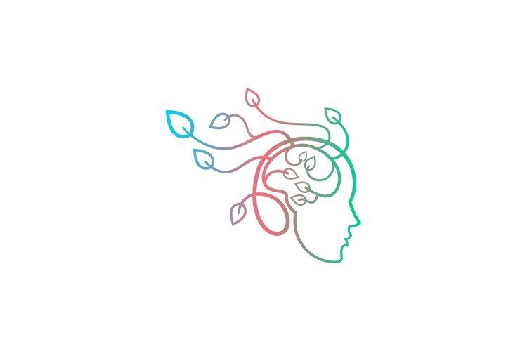 Psycho Logo example image 1