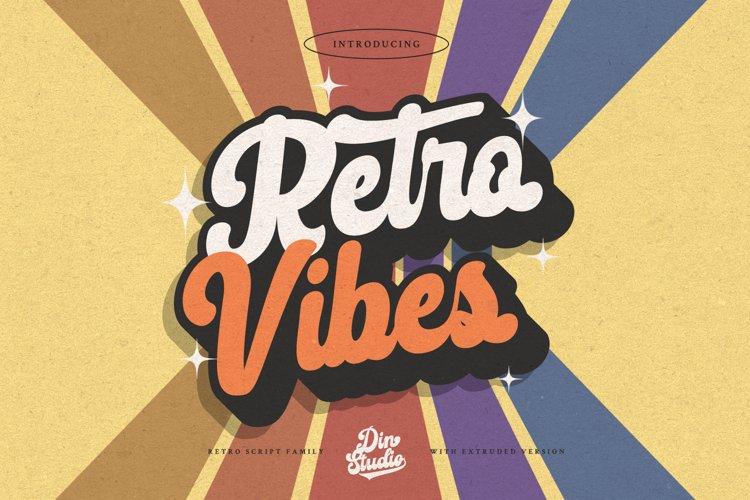 Retro Vibes example image 1