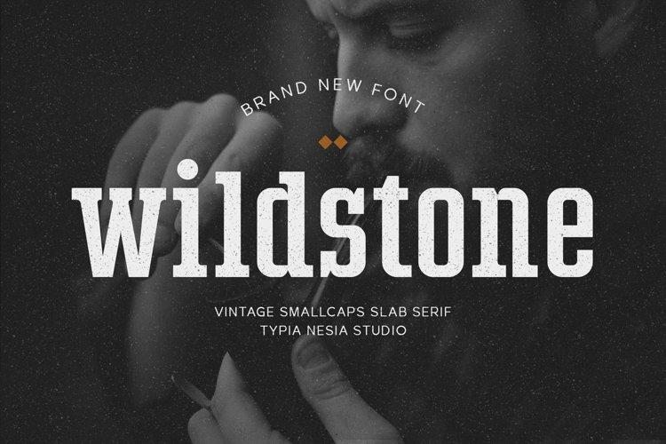 Wildstone example image 1