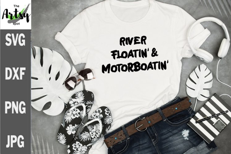 River quote svg, river svg, river shirt svg, summer quote