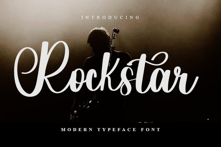 Rockstar example image 1