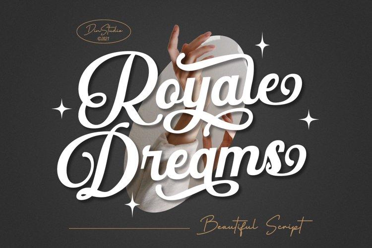 Royale Dreams example image 1