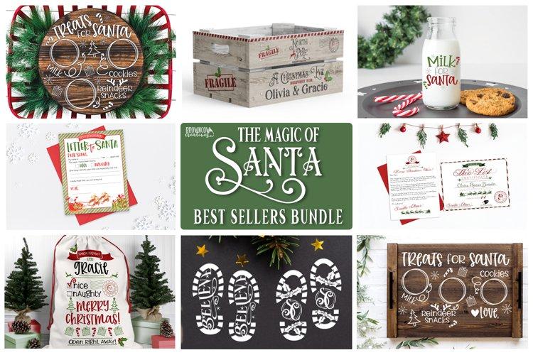 Magic of Santa Best-Sellers Bundle!
