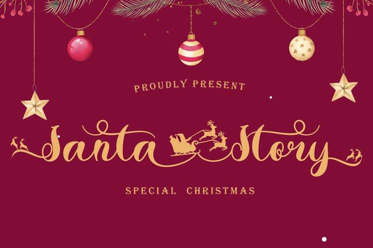 Santa Story example image 1