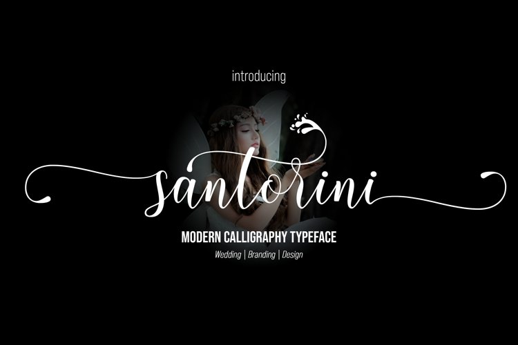 Santorini Script