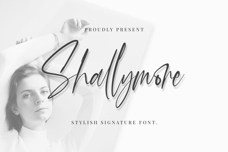 Shallymore example image 1