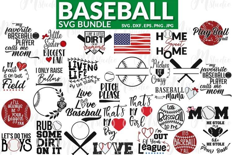 Baseball svg bundle