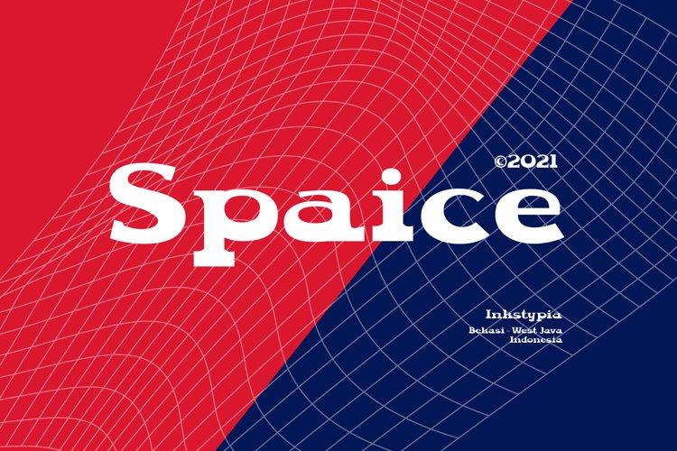 Spaice Heavy example image 1
