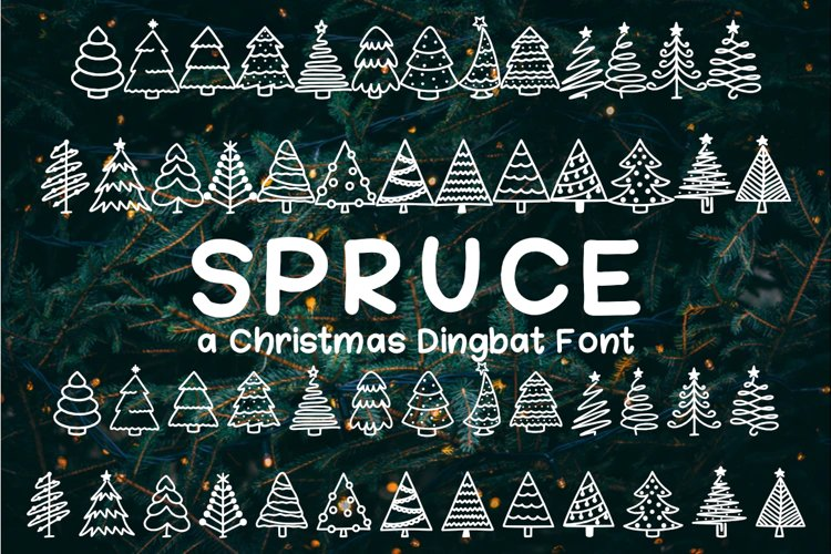Spruce example image 1