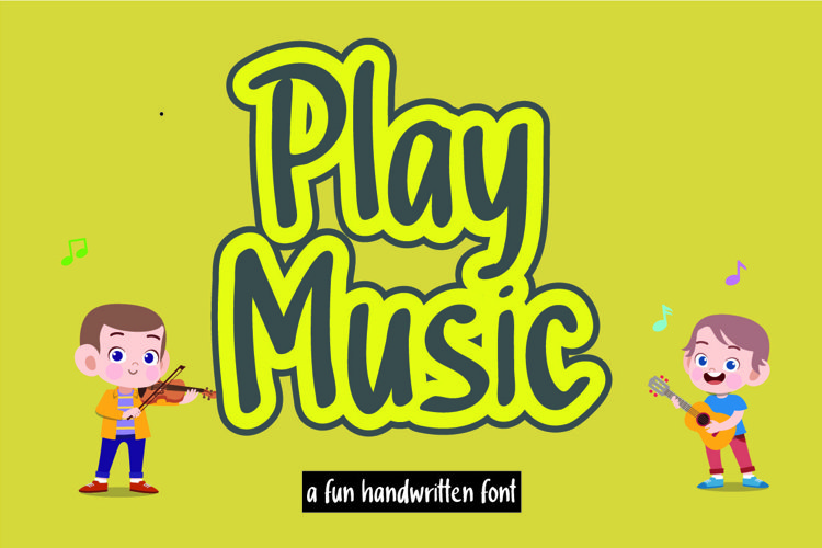 Play Music example image 1