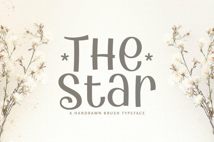 Web Font Star