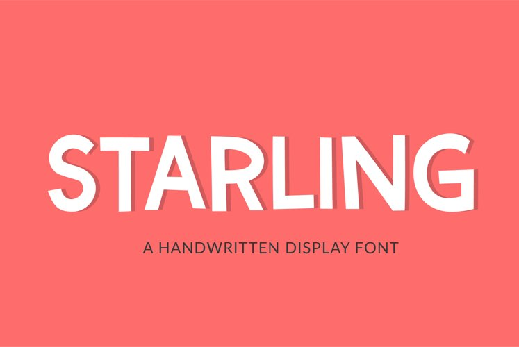 Tasty Dishes - a tall display font example image 1