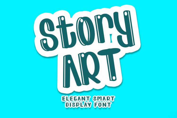 Story Art example image 1