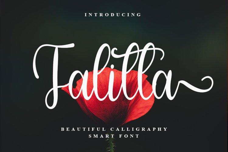 Talitta example image 1