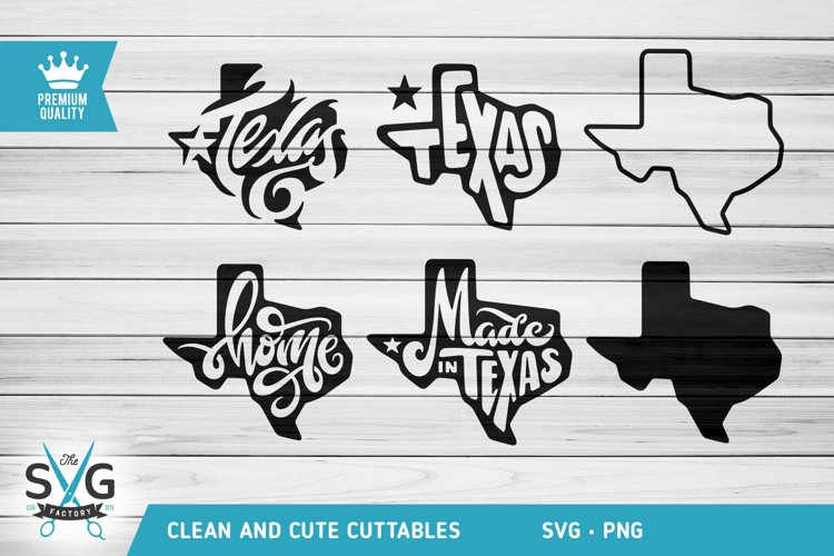 Texas State Bundle SVG, Texas SVG, Texas home SVG