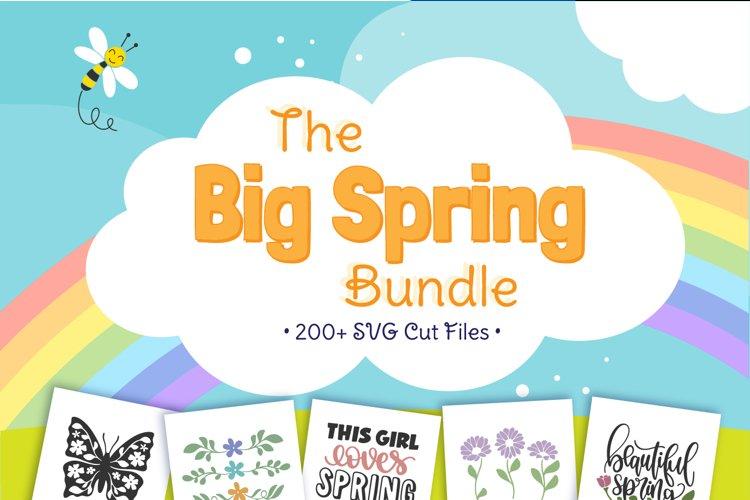 The Big Spring Bundle