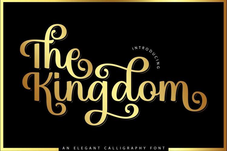 The Kingdom example image 1