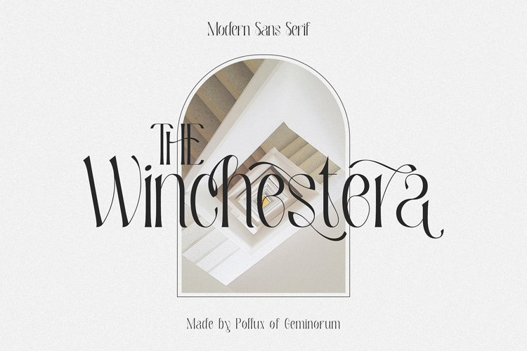The Winchestera example image 1