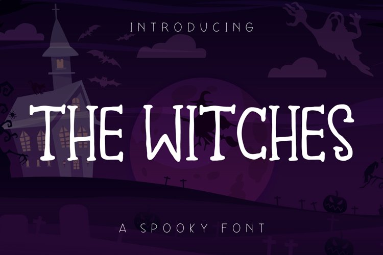 The Witches example image 1