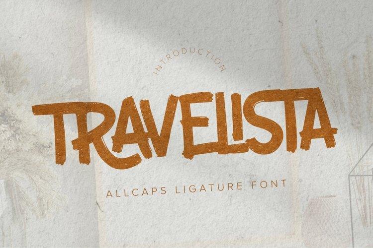 Travelista example image 1