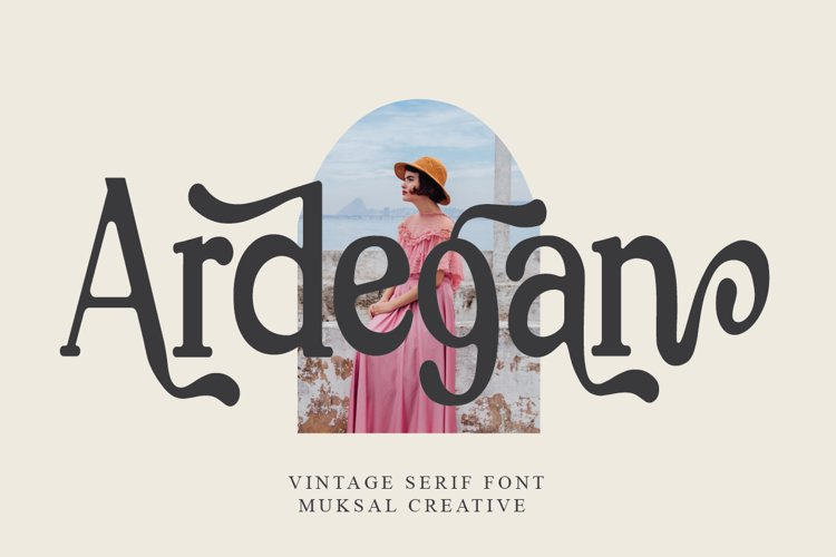 Ardegan example image 1