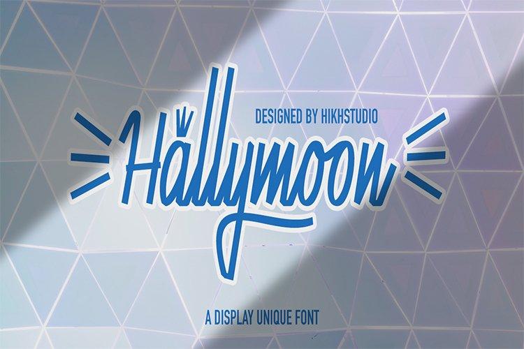 Hallymoon