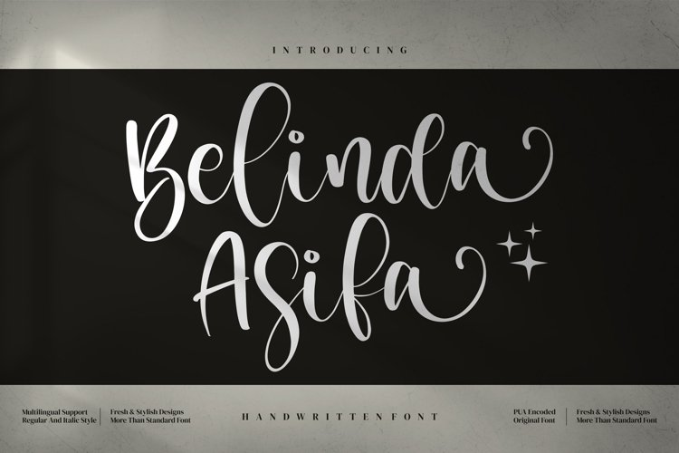 Belinda Asifa example image 1
