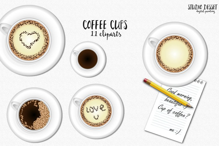 Coffee Cliparts   Coffee Lover Illustrations