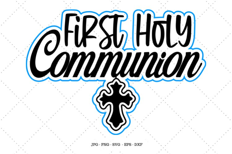 First Communion, First Communion Gift, Religious Clipart