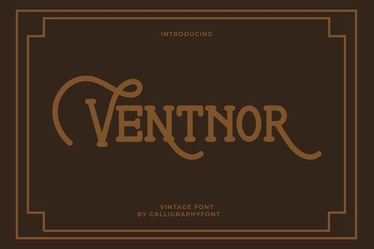 Ventnor example image 1