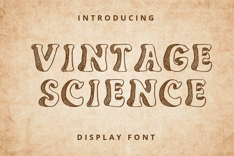 Vintage Science example image 1