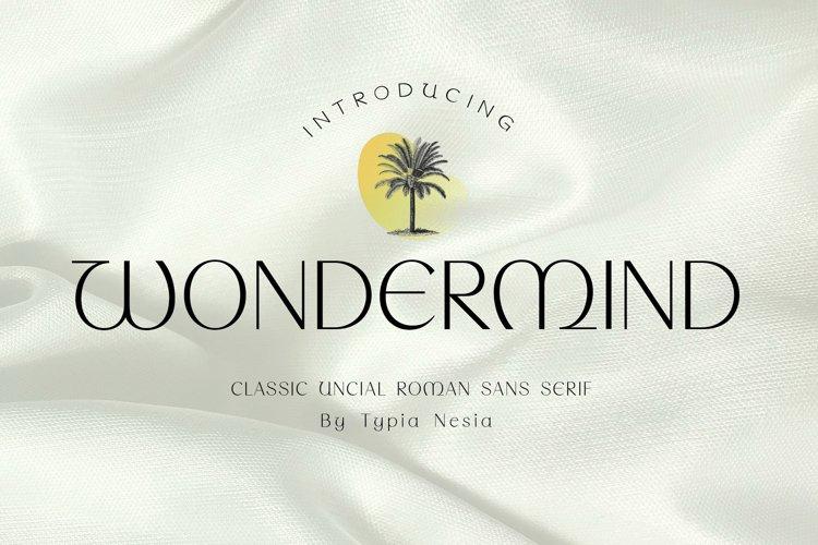 Wondermind example image 1