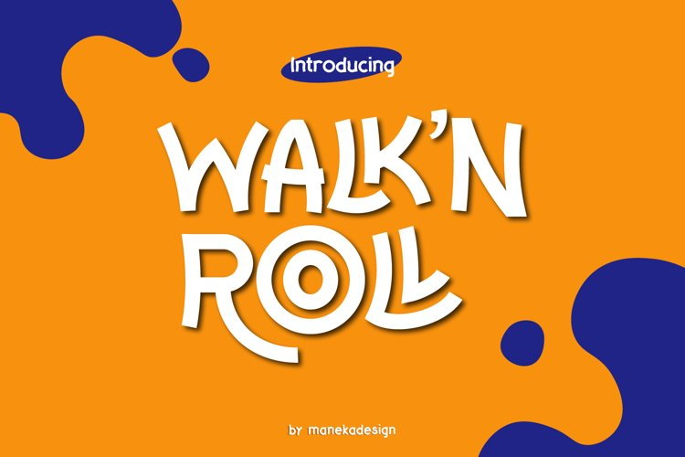 Walk N Roll example image 1