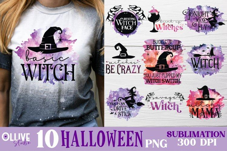 Halloween Sublimation Bundle | Halloween PNG example image 1