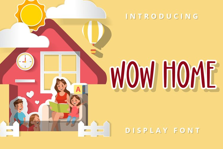 Wow Home example image 1
